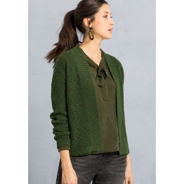 Strickjacke HERDIS