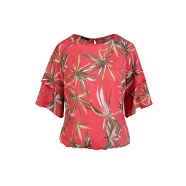 tropic red